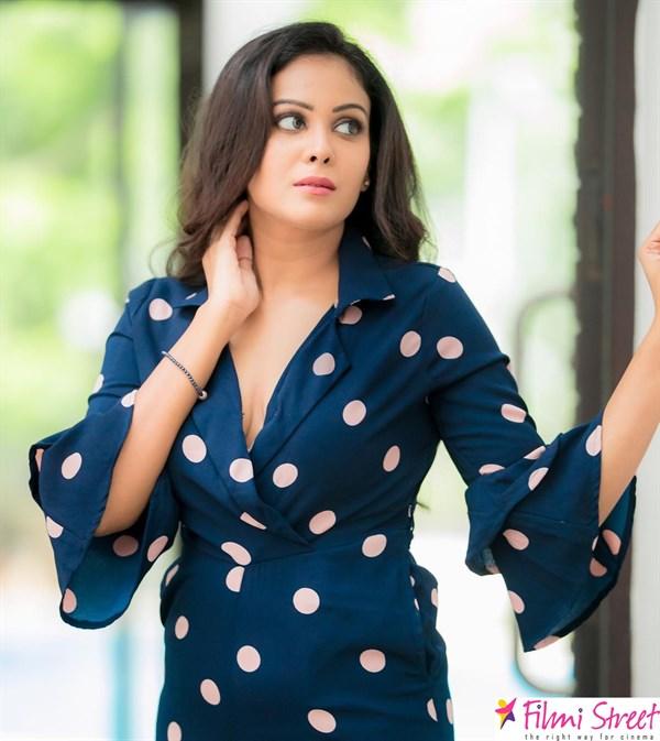 Chandini Tamilarasan