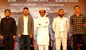 2 point 0  Press Meet Photos