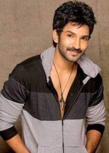 Actor Aadhi Biography