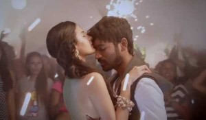 Anegan Official Trailer mp3 audio songs