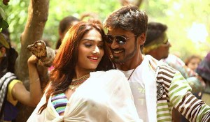 Anegan Official Teaser mp3 audio songs