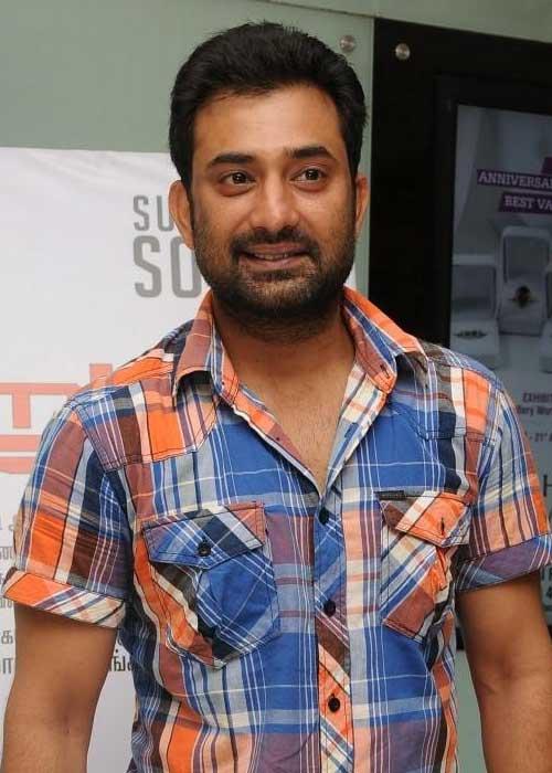 Aravind Akash
