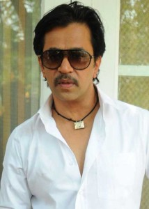 Actor Arjun Biography