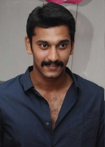 Actor Arulnithi Biography