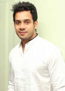 Actor Bharath Biography