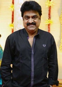 Actor Chinni Jayanth Biography