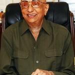 Cho Ramaswamy