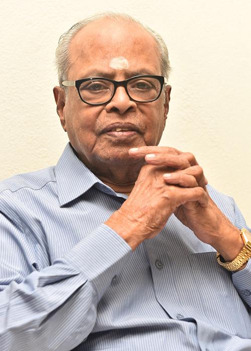 K. Balachander