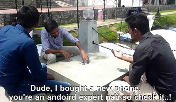 E-Fraud Tamil Short Film mp3 audio songs