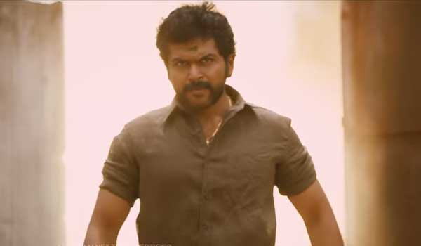 Komban – First Look Trailer mp3 audio songs