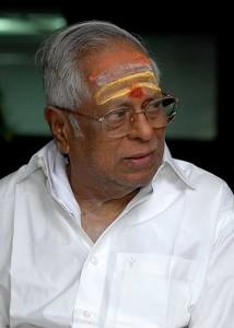 M. S. Viswanathan Biography