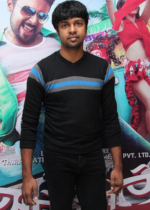 Madhan Karky