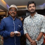 Ramanujan Press Show Stills