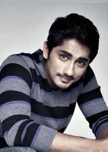Actor Siddharth Biography