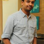 Aalaap Raju