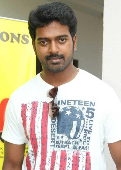 Vikranth
