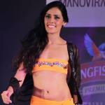 6th Chennai International Fashion Show day 4