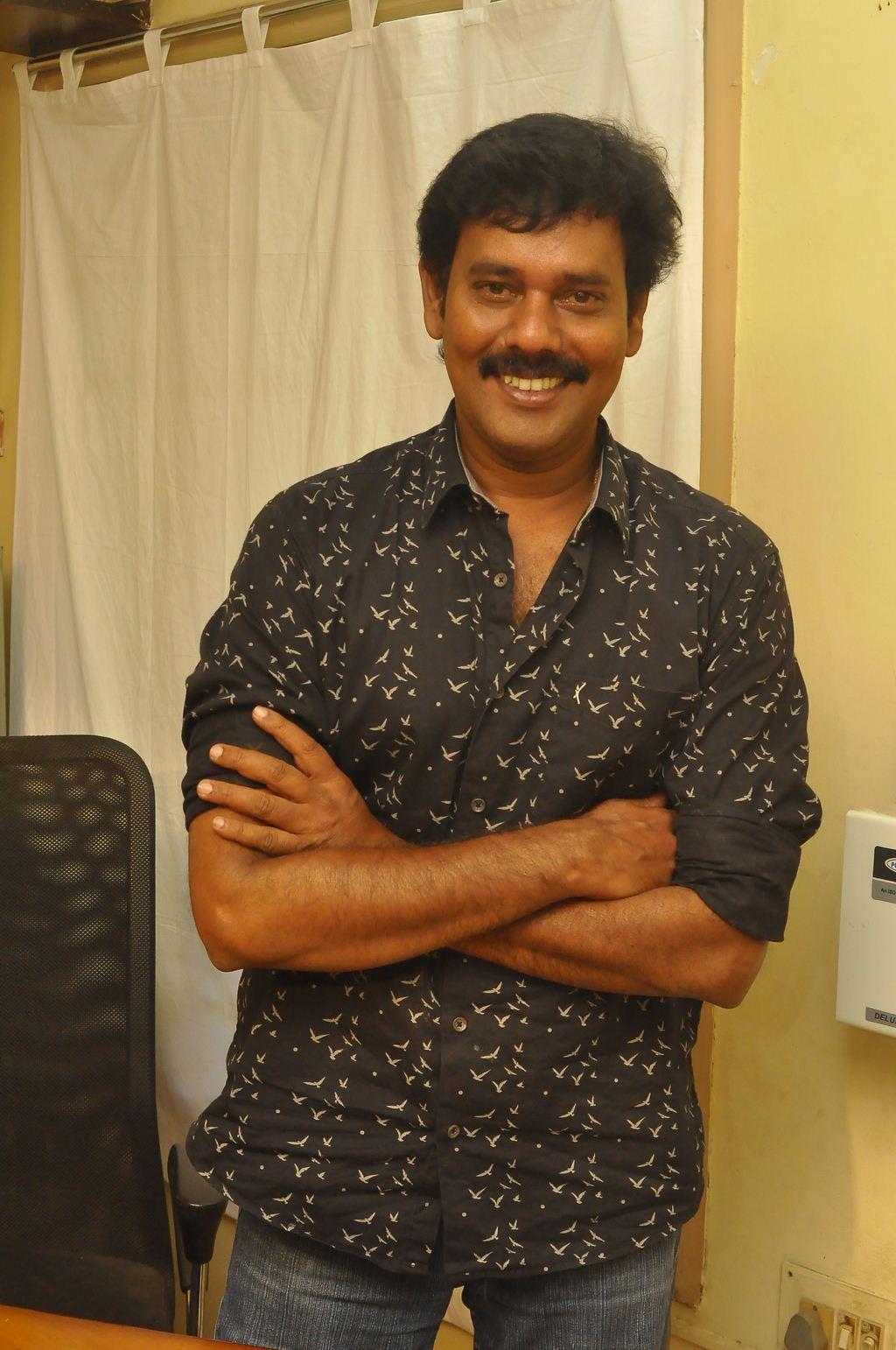 Natarajan Subramanian (Natty)