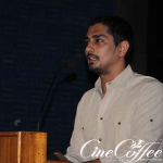Actor Sidharth Press Meet