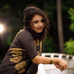 Actress Ishwarya Murali Photos