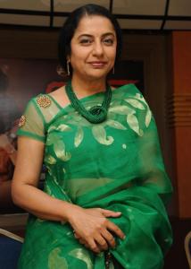 Actress-Suhasini-Mani-Ratnam-Latest-stills