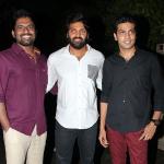 Amara Kaaviyam Movie Press Meet Photos