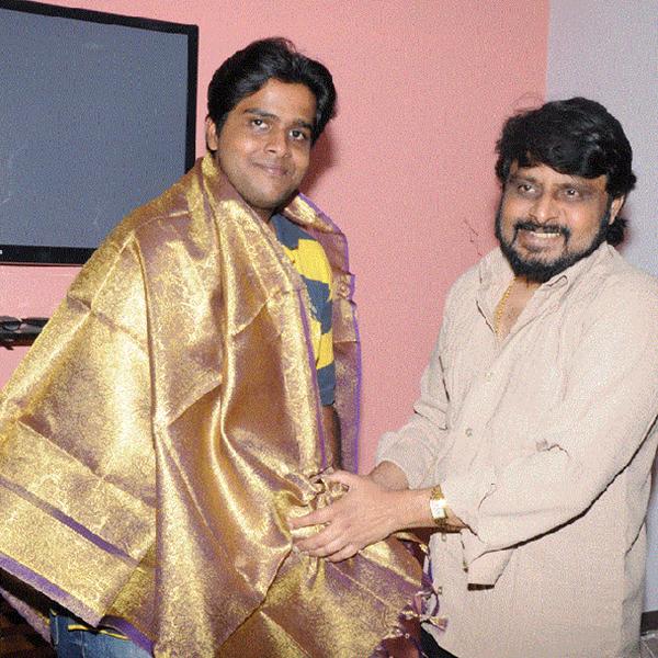 Anbudan Anbarasi Movie Audio Launch Stills