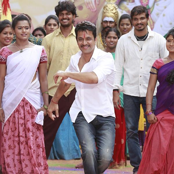 Arjun In Jaihind 2 Movie Stills