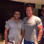 Arnold in chennai
