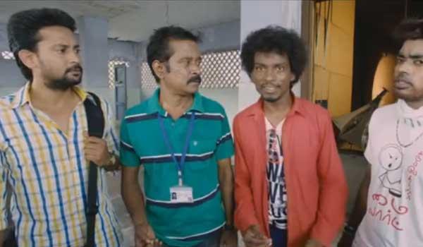 Ivanukku Thanila Gandam mp3 audio songs