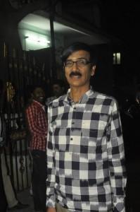 Kaaki Sattai Press Meet Stills