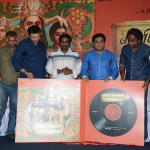 Kaaviya Thalaivan Audio Launch