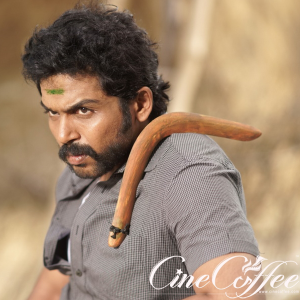 Komban Movie Stills