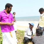 MGR Sivaji Rajini Kamal Movie Shooting Spot