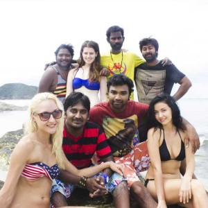 Mahabalipuram Movie Stills