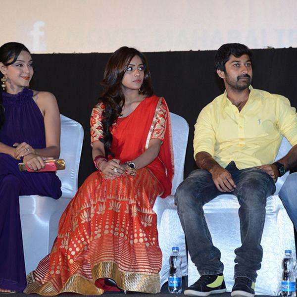 Mahabhalipuram Audio Launch