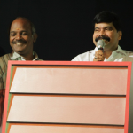 Maharani Kottai Audio Launch Photos