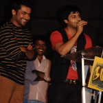 Nambiyar Audio Launch