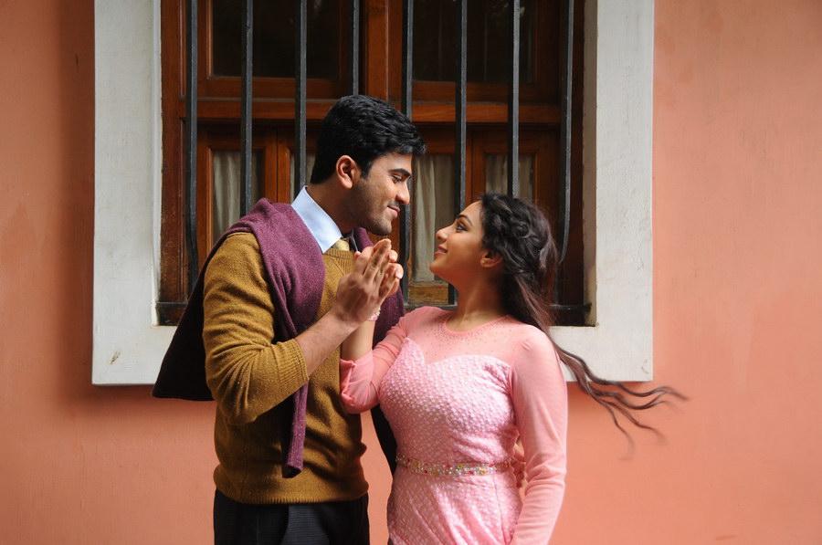 Nee Naan Naam Movie Stills