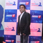 News 7 Tamil Global Concert by AR Rahman
