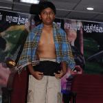 Puliparvai Movie Press Meet