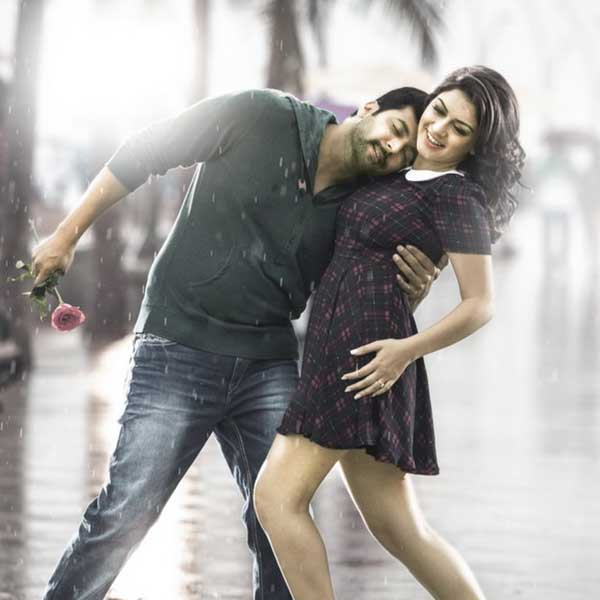 Romeo Juliet Movie Stills