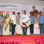 Serndhu Polama Movie Audio Launch