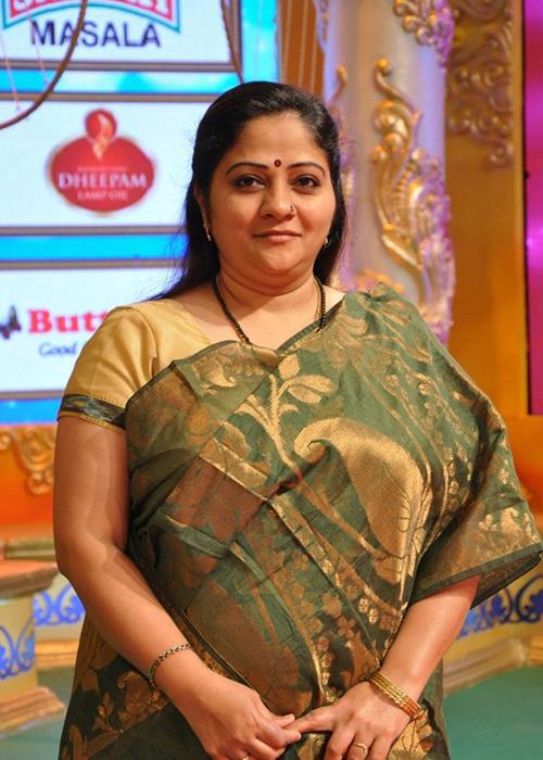Sowmya Mahadevan