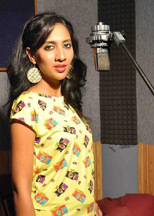 Srimathumitha