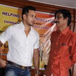 Star Cricket League Jersey Launch Stills