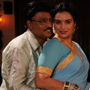 Thunai Mudhalvar Movie Stills