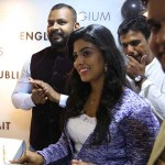 Essensuals Toni And Guy Salon Launch by Iniya