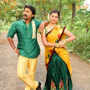 Vanavarayan Vallavarayan Movie Stills