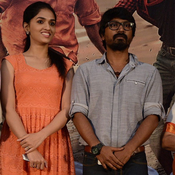 Vanmam Audio Launch Stills